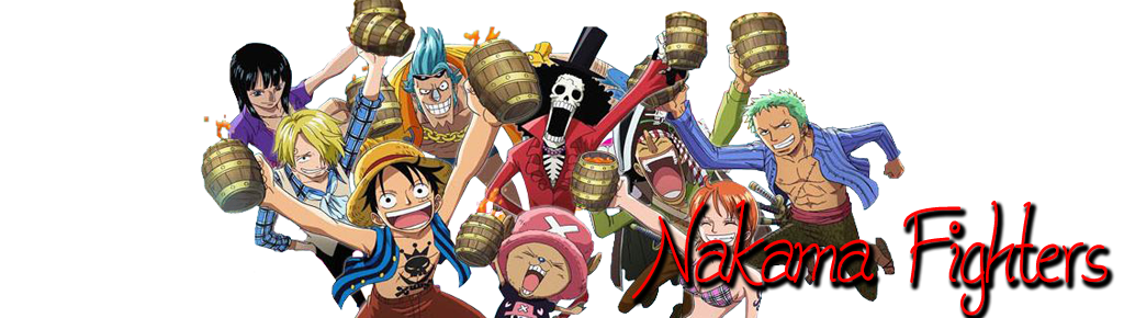 Nakama Fighters