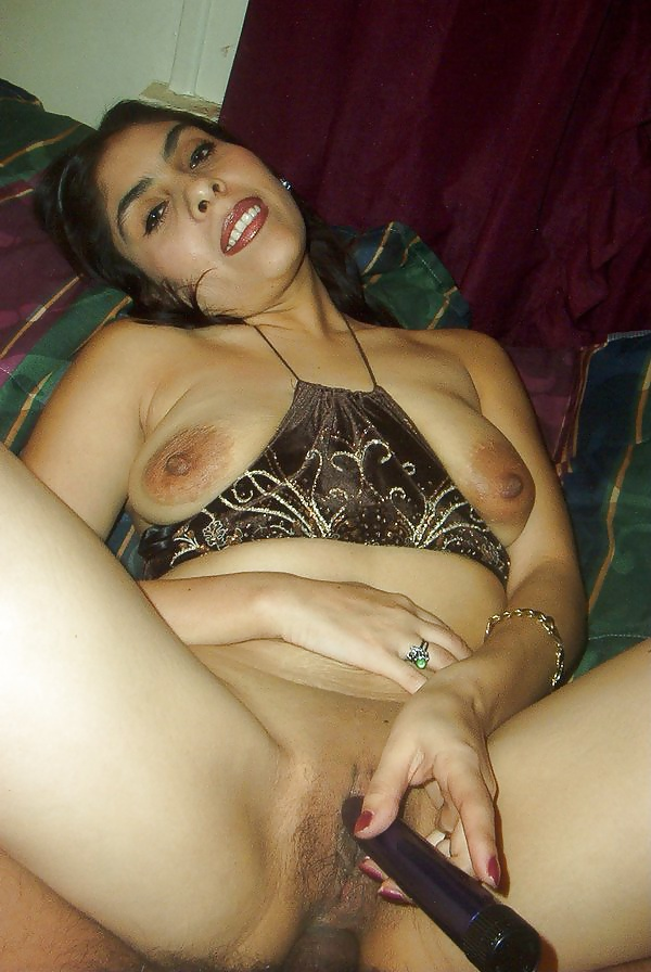 Ivonne 5 mexicana puta