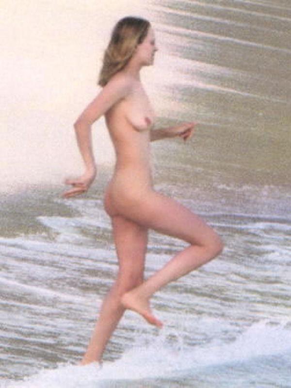 Mature beautiful hips
