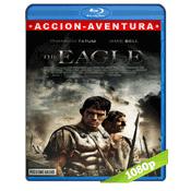 El Aguila De La Legion Perdida (2011) BRRip 1080p Audio Dual Latino-Ingles 5.1