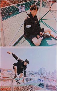 Park Chan Yeol (EXO) - Page 2 UslVJuaV