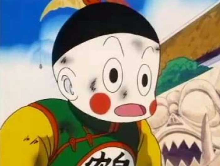Chiaotzu (Dragon Ball Z)