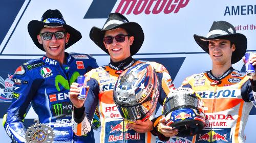 MotoGP 2017 UoIDDuxI