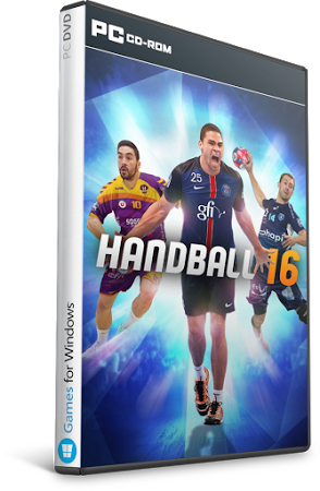 Descargar Handball 16 PC Full Espaol Mega