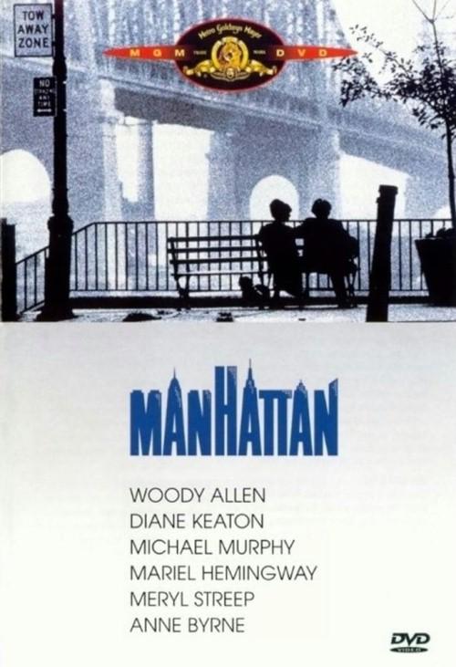 Manhattan (1979) PL.DVDRip.XviD.AC3-PiratesZone