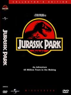 Parque Jurasico 1 [1993][DVDrip][Latino][MultiHost]