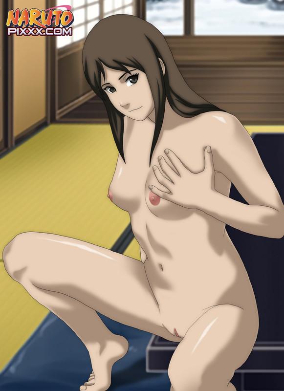 tamaki desnuda porno naruto