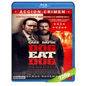 Como Perros Salvajes (2016) BRRip 720p Audio Ingles Subtitulada 5.1