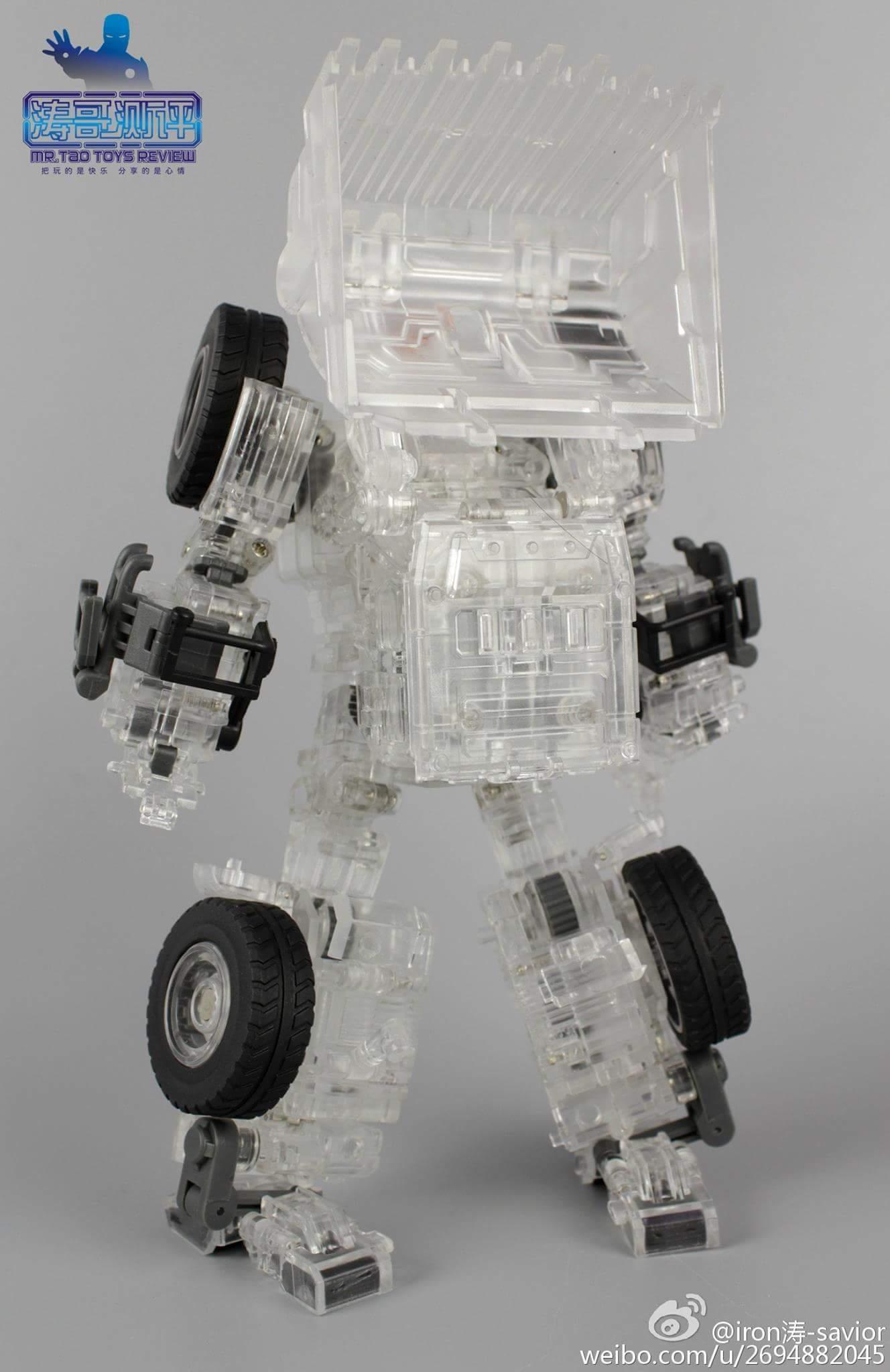[Generation Toy] Produit Tiers - Jouet GT-01 Gravity Builder - aka Devastator/Dévastateur - Page 4 89bkBbWN