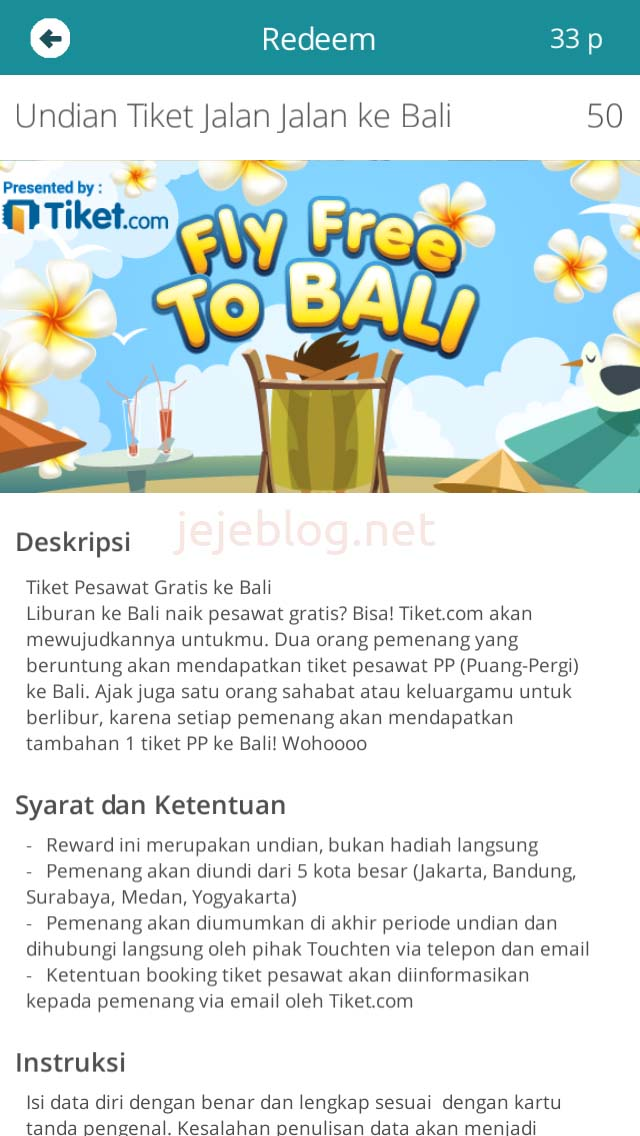 Main Game Bisa Liburan Ke Bali