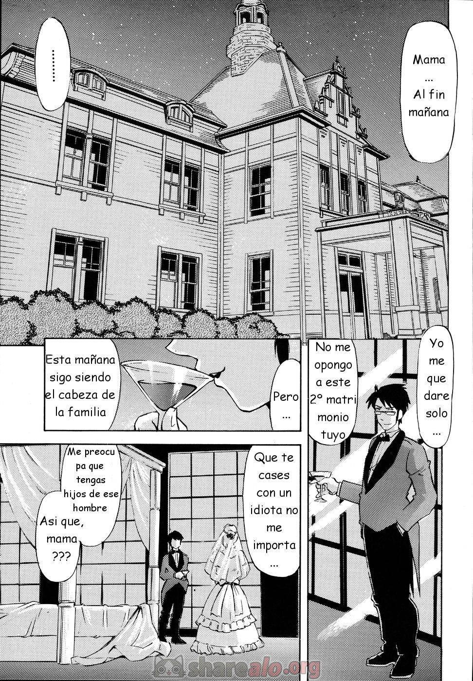 [ Inshoku no Kizuna Manga Hentai ]: Comics Porno Manga Hentai [ SsvwAYAs ]