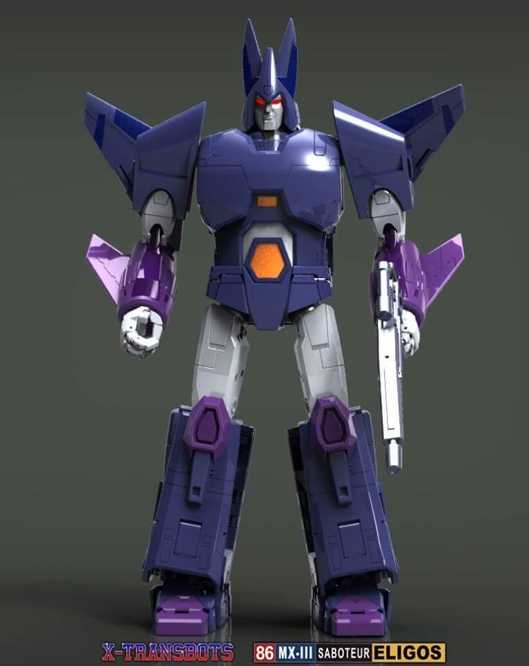[X-Transbots] Produit Tiers - MX-III Eligos - aka Cyclonus WTtBIbSZ