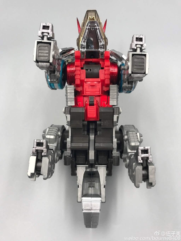 [GCreation] Produit Tiers - Jouet ShuraKing - aka Combiner Dinobots - Page 6 Q7J2cHZ1