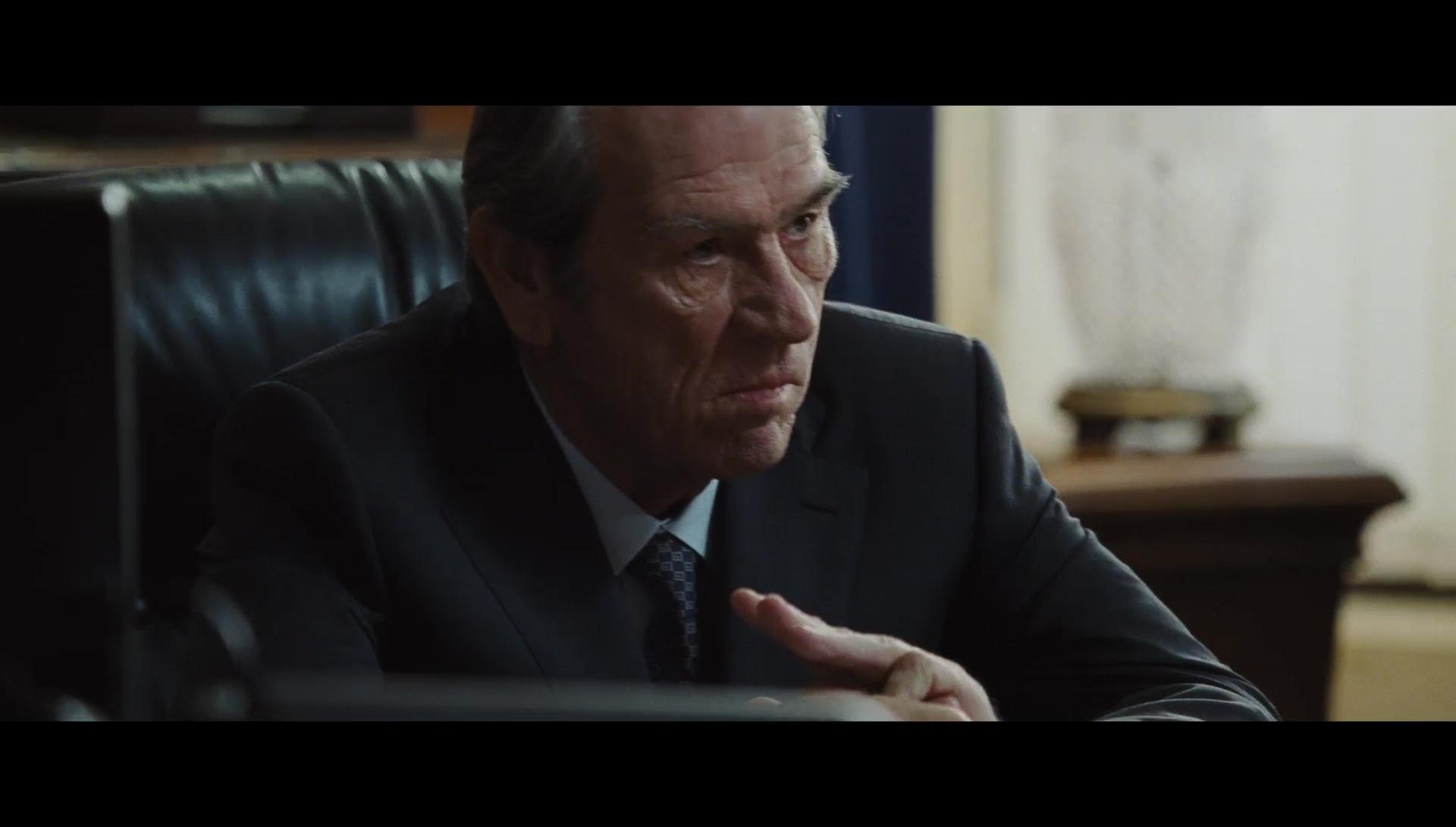 Jason Bourne HD1080p Lat-Cast-Ing 5.1 (2016)