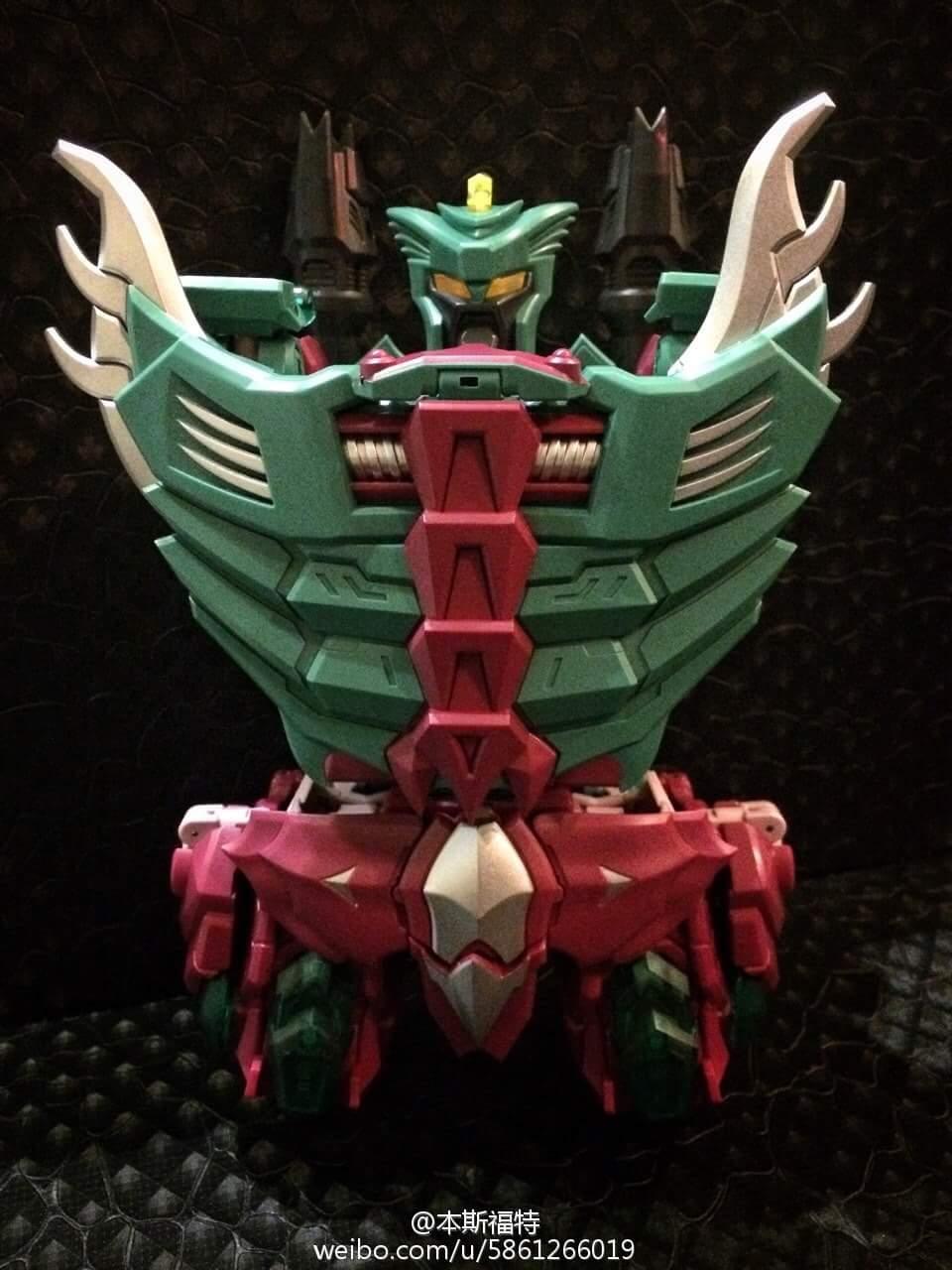 [TFC Toys] Produit Tiers - Jouet Poseidon - aka Piranacon/King Poseidon (TF Masterforce) - Page 4 KWVCpgwC