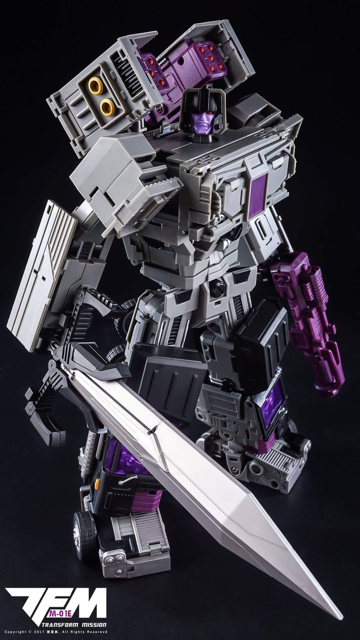 [Transform Mission] Produit Tiers - Jouet M-01 AutoSamurai - aka Menasor/Menaseur des BD IDW - Page 4 PXXI5qBv