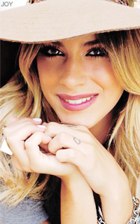 Martina Stoessel  24tBWatM