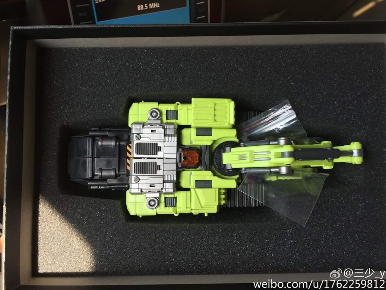 [Generation Toy] Produit Tiers - Jouet GT-01 Gravity Builder - aka Devastator/Dévastateur - Page 3 5RsUojoC
