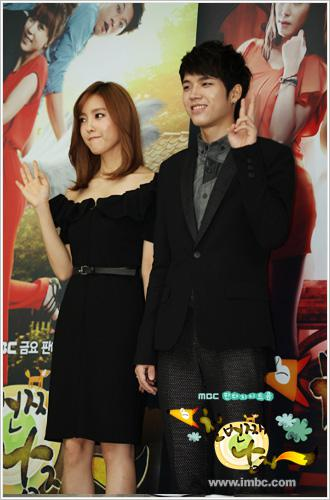 woohyun and hyomin dating services