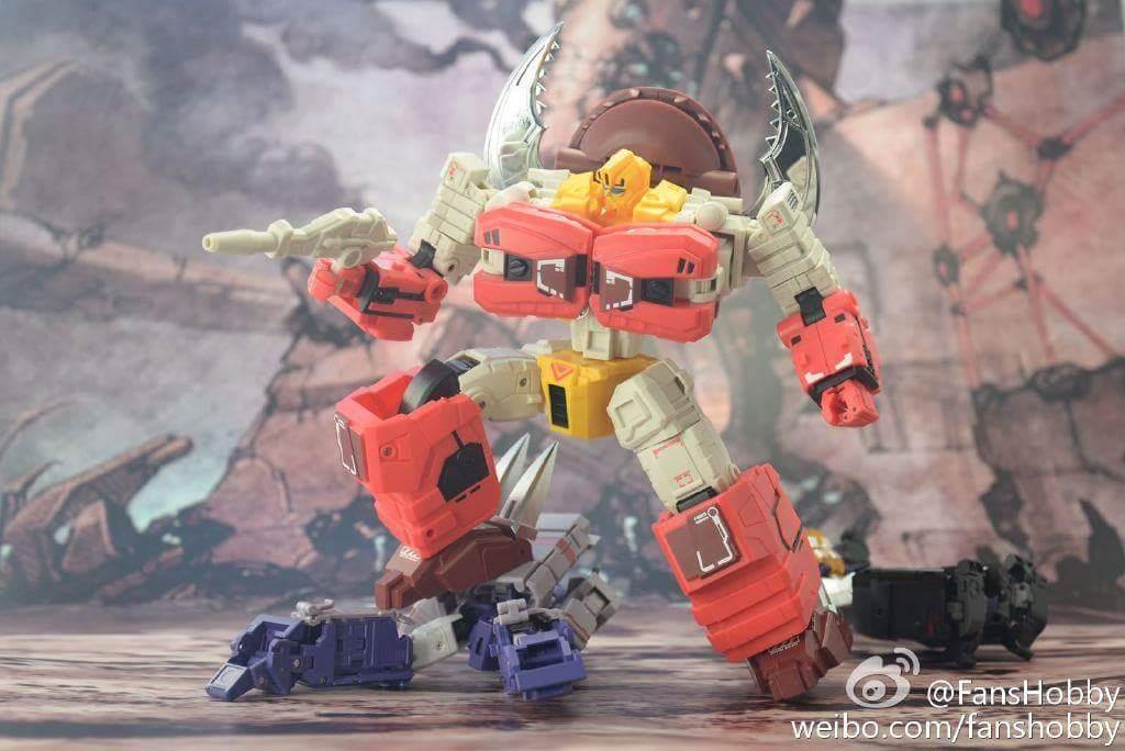 [FansHobby] Produit Tiers - Master Builder MB-02/03/05 - aka Monsterbots/Monstrebots 6KKTPPqu