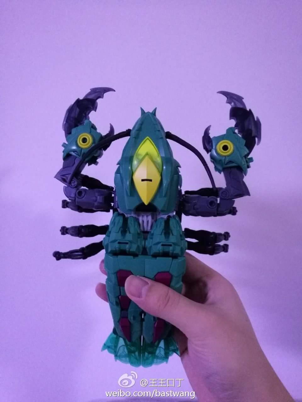 [TFC Toys] Produit Tiers - Jouet Poseidon - aka Piranacon/King Poseidon (TF Masterforce) - Page 4 NMMi4xbu