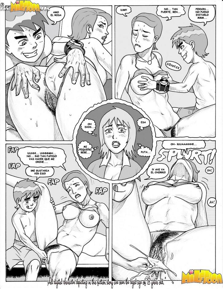 Mommy vs daughter sex off modern taboo family 4