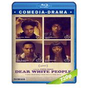 Querida Gente Blanca (2014) BRRip 720p Audio Dual Latino-Ingles 5.1