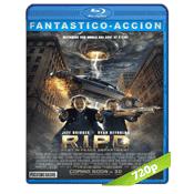 R.I.P.D. Policia Del Mas Alla (2013) BRRip 720p Audio Trial Latino-Castellano-Ingles 5.1