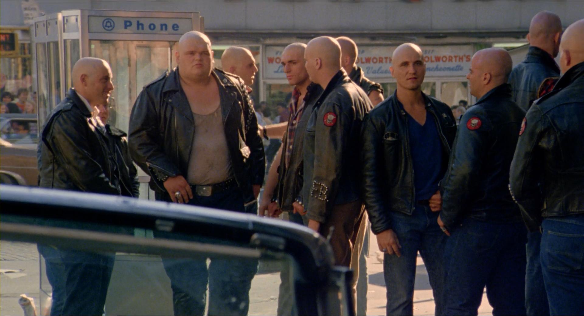 Resultado de imagem para A Gangue da Pesada (1979)