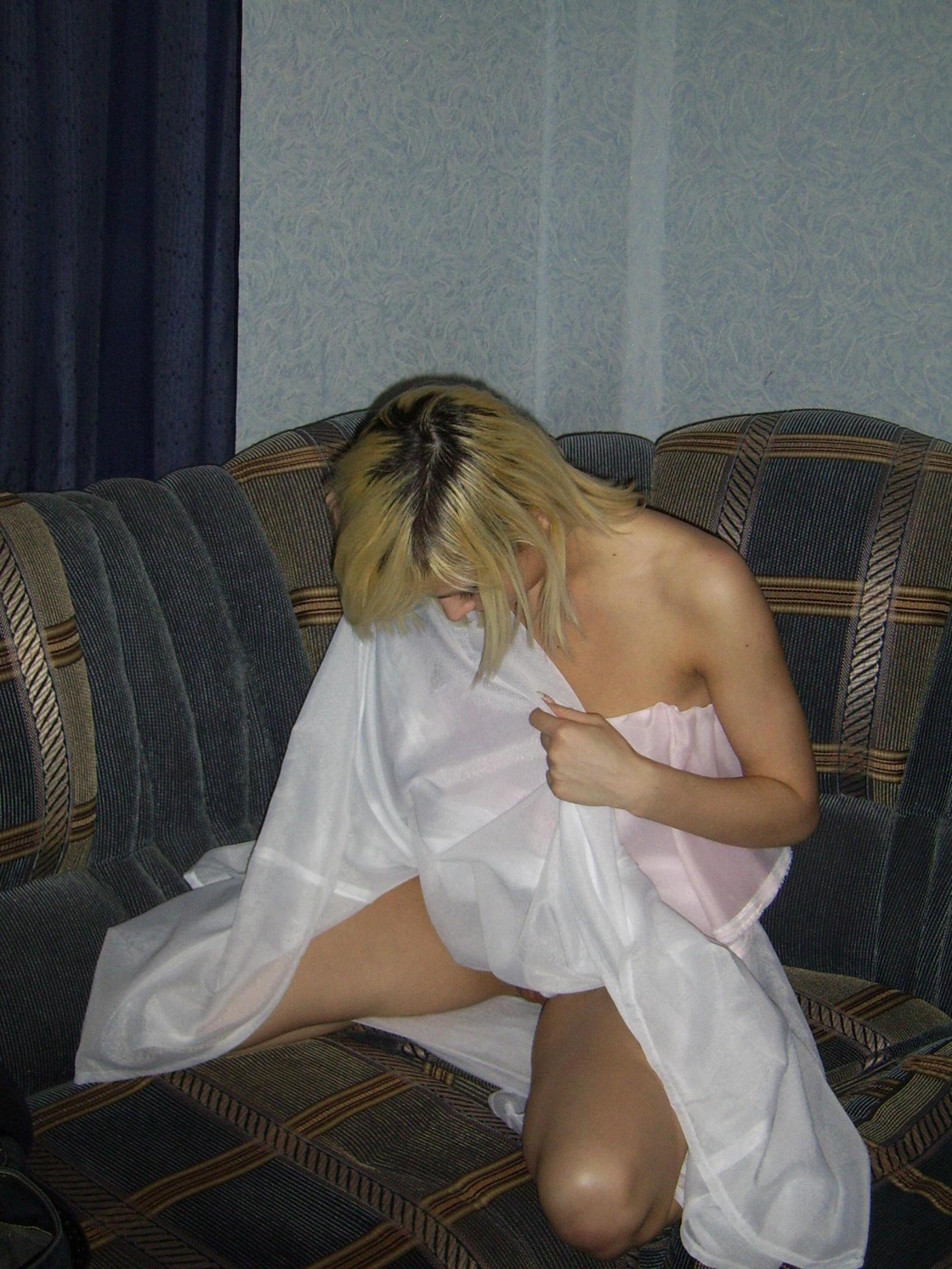 rubia anal