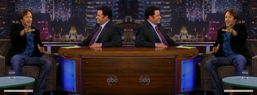 2008 David Letterman  VAGdoAeR