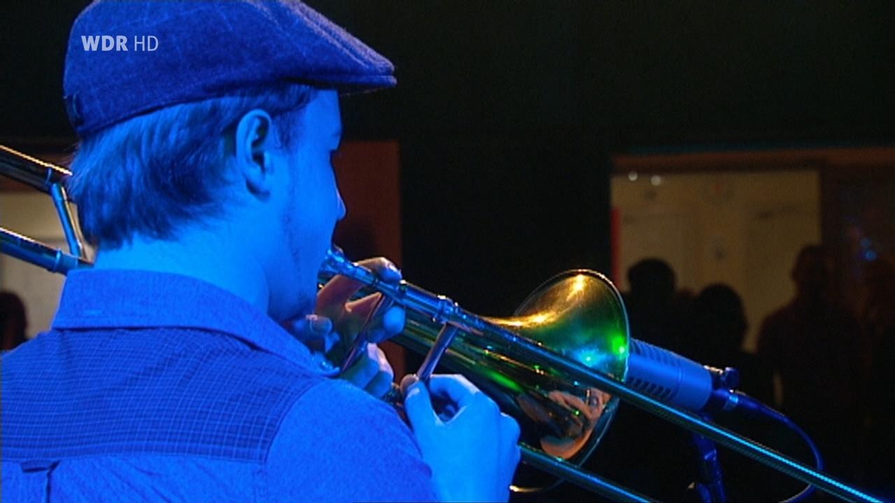 2013 VA - 27 Internationales Jazz Festival Viersen [HDTV 720p] 7
