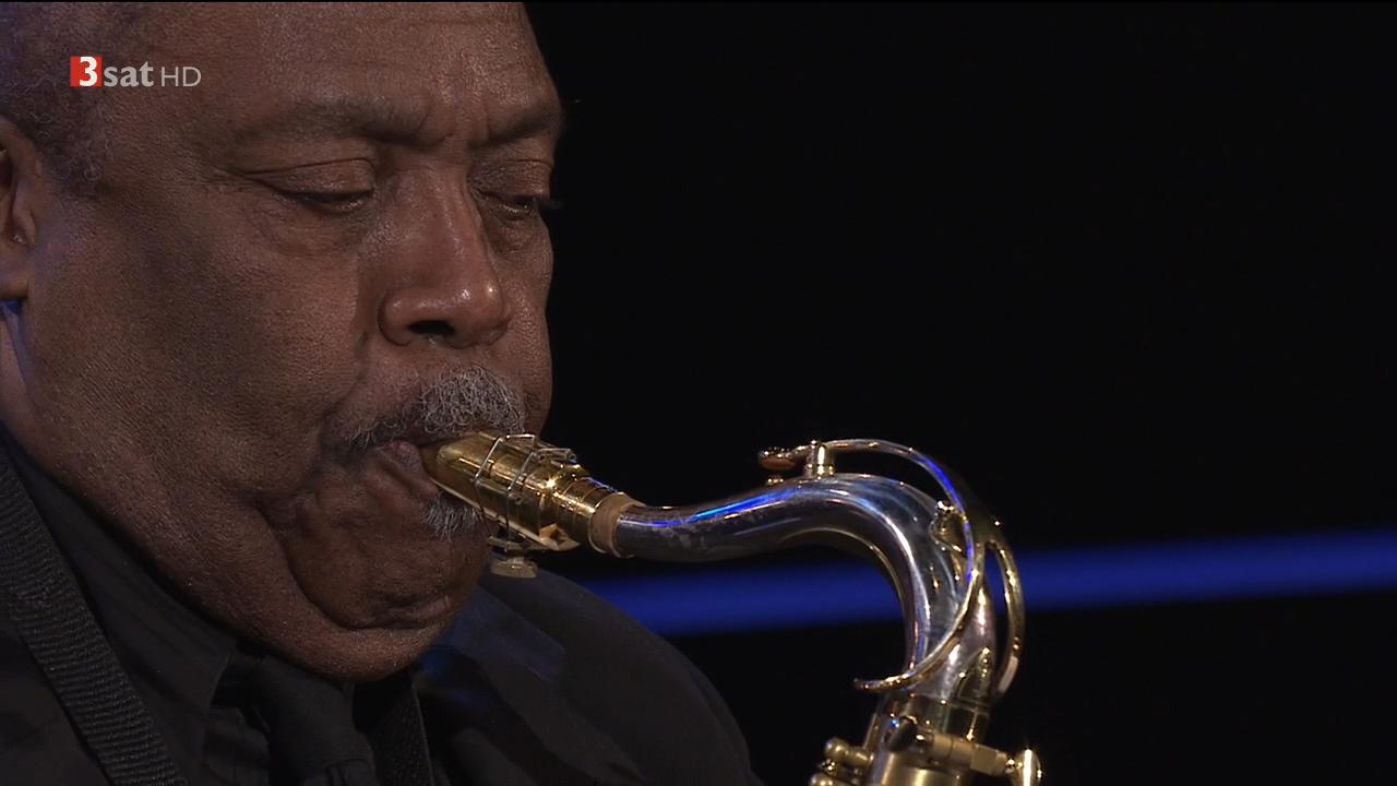 2013 Jazz Masters All Stars - 44 Internationale Jazzwoche Burghausen 3