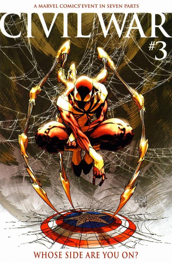 Marvel Civil War Cbr Indir 55