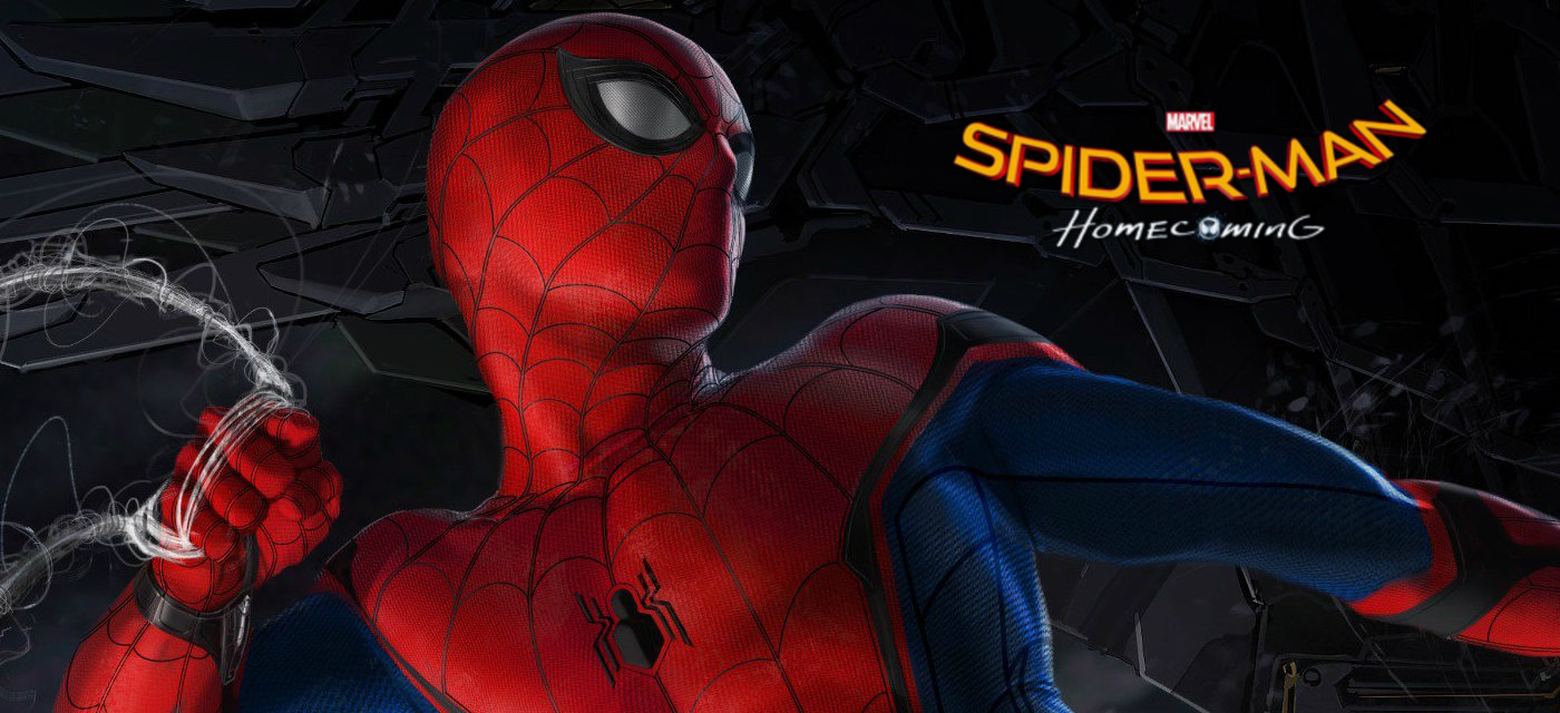 'Spider-Man Homecoming' Finds Smashes Box Office Expectations