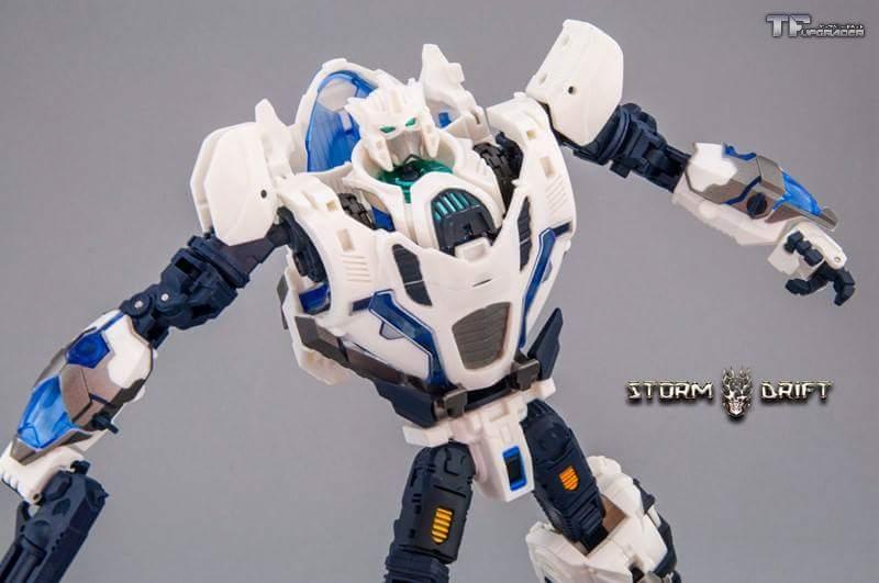 [Mastermind Creations] Produit Tiers - Reformatted R-11 Seraphicus Prominon - aka Nova Prime MNM9WCEE