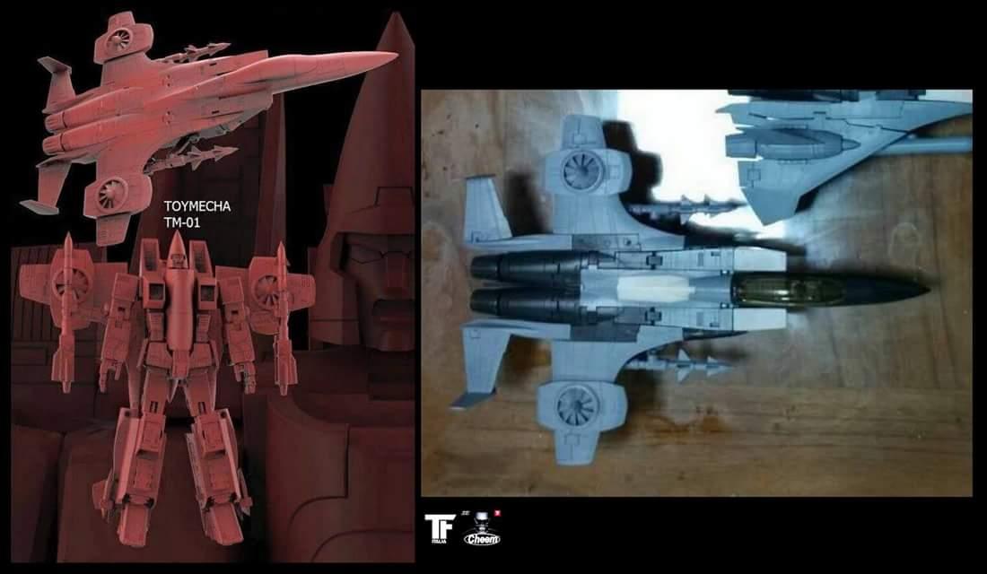 [iGear + ToyMecha] Produit Tiers - Masterpiece Ramjet/Statoréacto (PP03J + TM-03), Dirge/Funébro (PP03E + TM-02), Thrust/Fatalo (PP03A + TM-01) - Page 5 L3yX2l6P