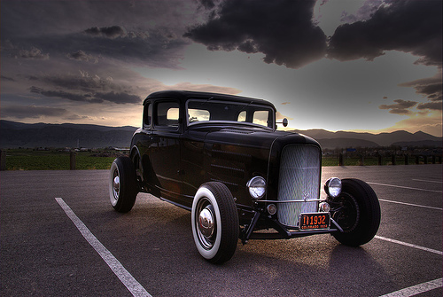 Edmonton Used Cars Under 5000 >> Classic Cars: Chasing classic cars mark lunenburg