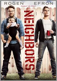 Neighbors (2014) me titra shqip