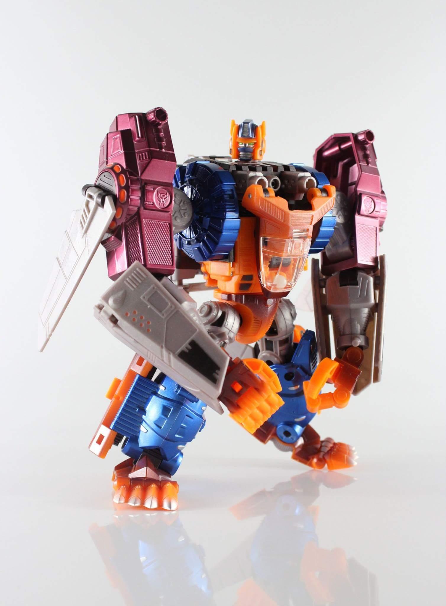 [TransArt Toys] Produit Tiers - Gamme R - Basé sur Beast Wars UP52APO0