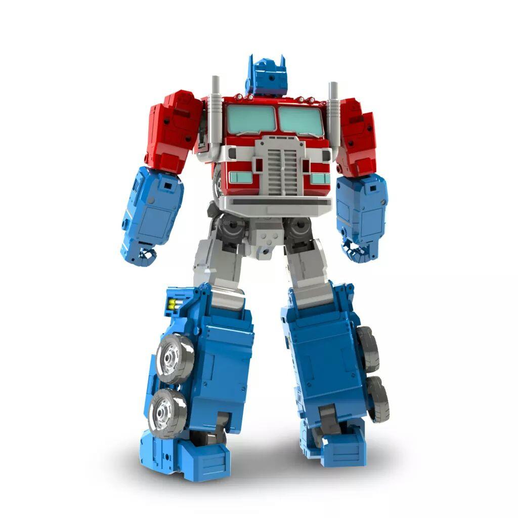 [FansHobby] Produit Tiers - MB-06 Power Baser (aka Powermaster Optimus) + MB-11 God Armour (aka Godbomber) - TF Masterforce C4ARV4dp