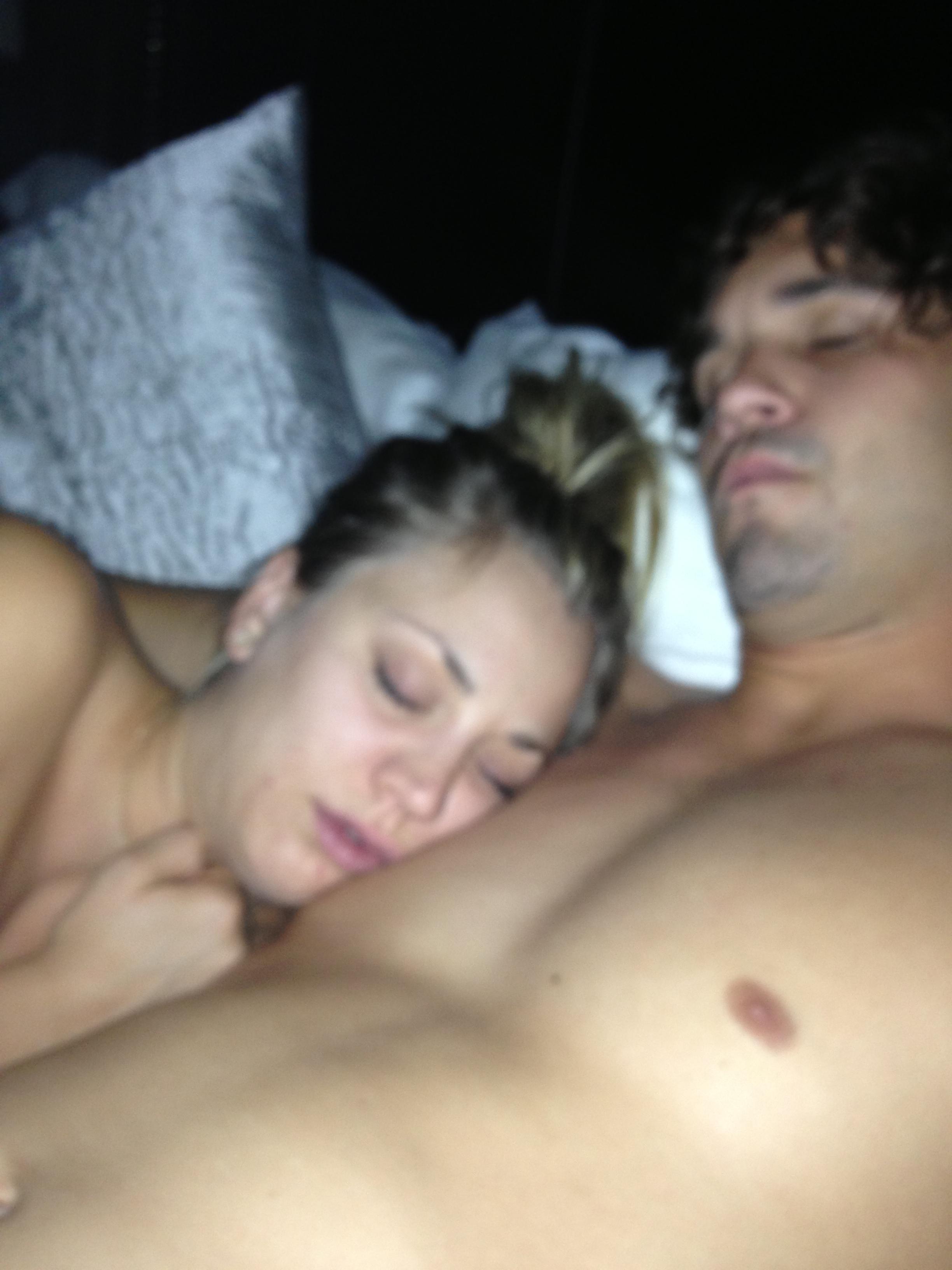 Fotos de desnudos de Shane West filtradas en internet