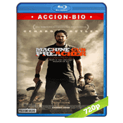 El Rescate (2011) BRRip 720p Audio Trial Latino-Castellano-Ingles 5.1
