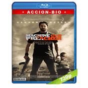 El Rescate (2011) BRRip 720p Audio Trial Latino-Castellano-Ingles 5.1