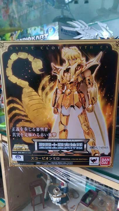 [Comentários] Saint Seiya Cloth Myth EX - Milo de Escorpião O.C.E - Página 3 H1wN45Bo