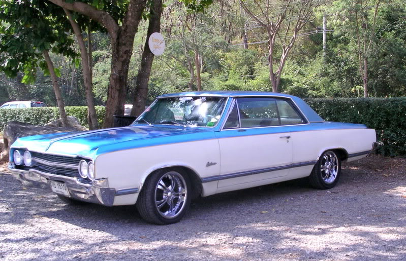 Classic Cars: Used car germany export