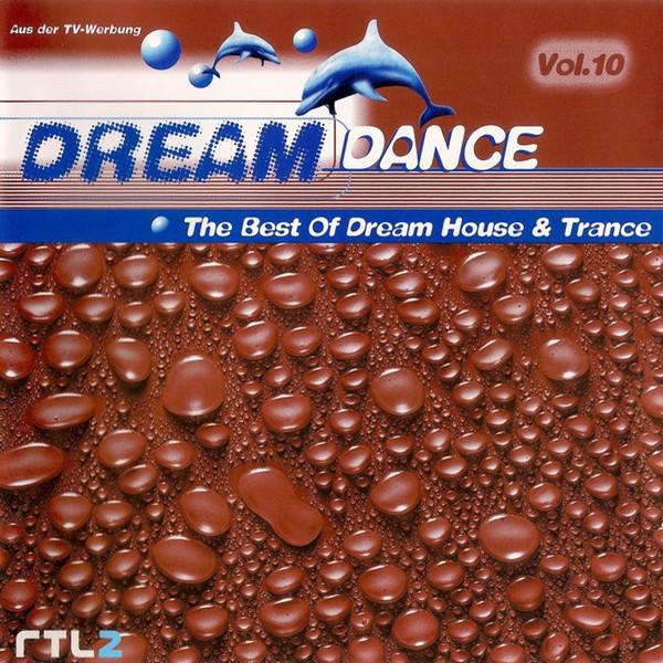 VA - Dream Dance Vol. 10 (2 CD) [1998]