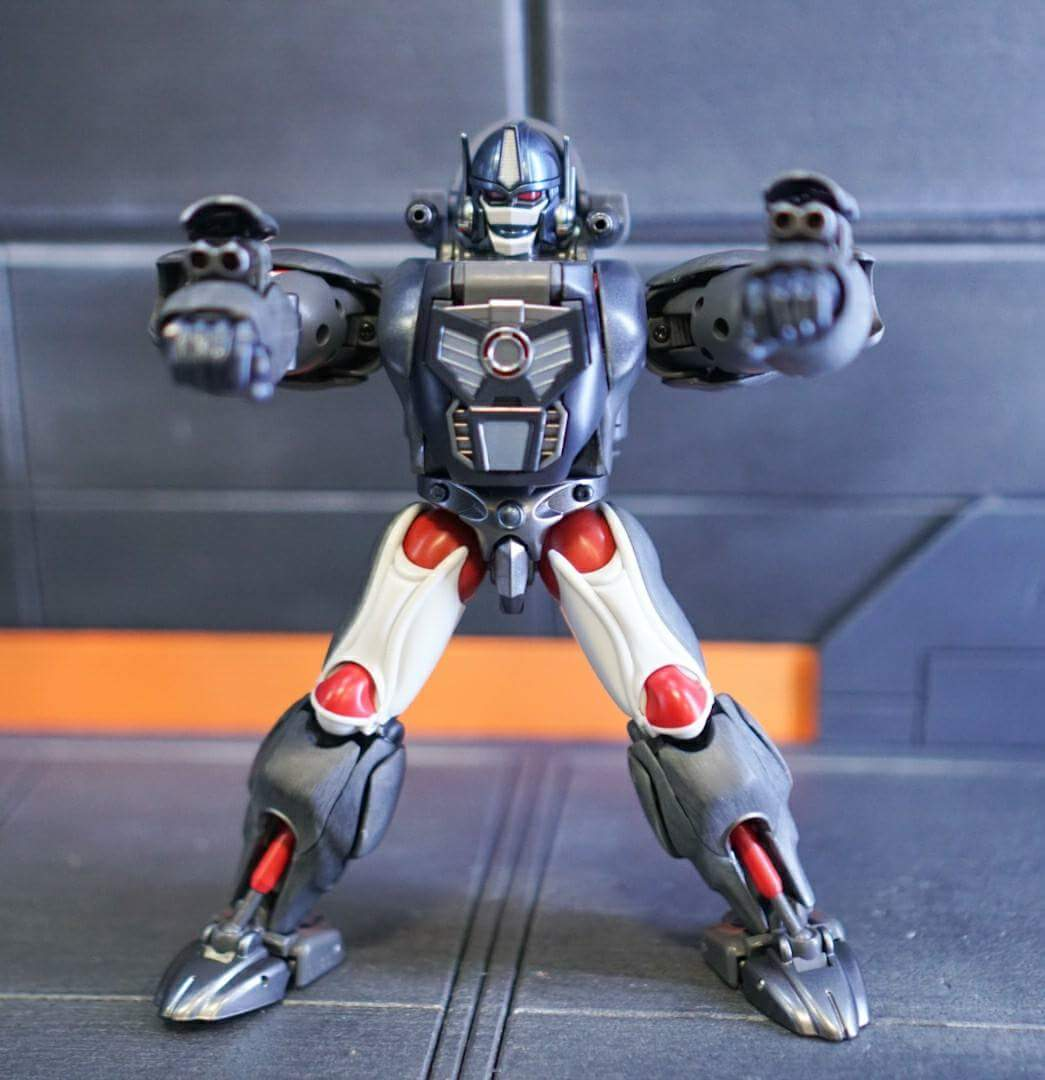 [Masterpiece] MP-32, MP-38 Optimus Primal et MP-38+ Burning Convoy (Beast Wars) - Page 3 Jswz75wL