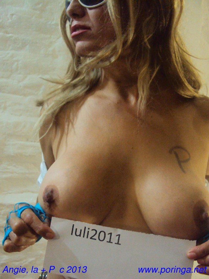 Angie, dedicadas 2013 (L hasta N)