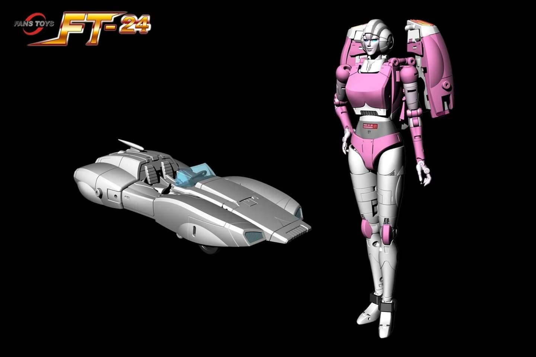 [Fanstoys] Produit Tiers - Jouets FT-24 Rouge - aka Arcee/Arcie AgYsqXkb